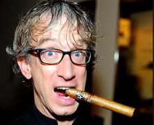 "3: Guest Andy Dick: ""Naked Drone Sheep Mouth"""