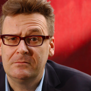 "4: Guest Greg Proops: ""Kim Jong Watching You Nuclear Balls"""