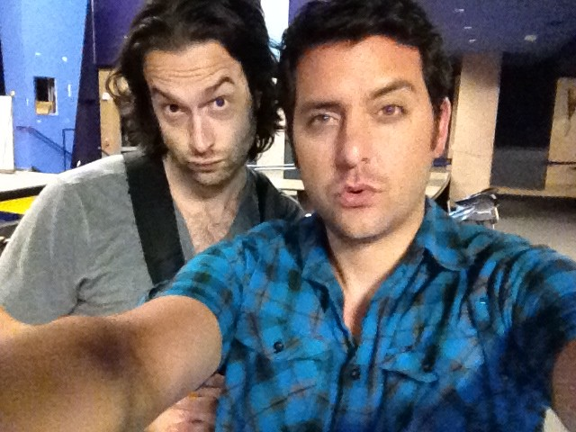 Chris D'elia: God Particle Testicle Fish