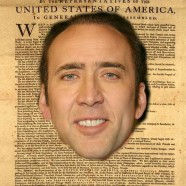 Nic Cage is Your Resume