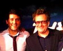 "Greg Proops: Last Week on the Road: ""Pre-Christmas 2007"""
