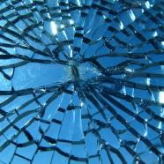 Debating on Broken Glass