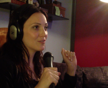 Jen Kirkman: Little People Big Things