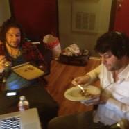 Jeffrey Ross: Pecan Pie