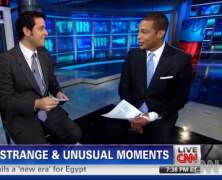 CNN 2012 Recap