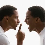 Ben Morrison: Gays Blacks Opposites Attract