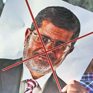 The Bridges of Morsi's Ousting
