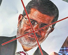 The Bridges of Morsi's Ousting