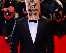 LWOTR Don't want a LaBeouf