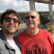 Gleibs Israeli Uncle