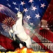 An American Unicorn