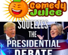 Squeeze the Debate