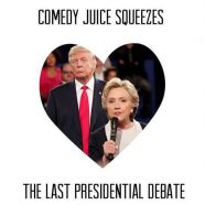 Last Debate with Margaret Cho & Bret Ernst