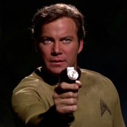 Urgent Message from Captain Kirk